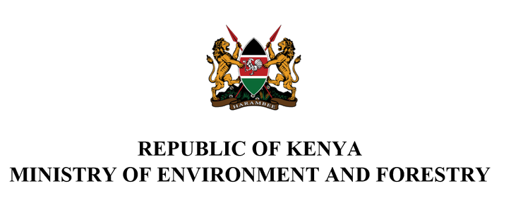 Republic of Kenya Ministry of Environment and Forestry