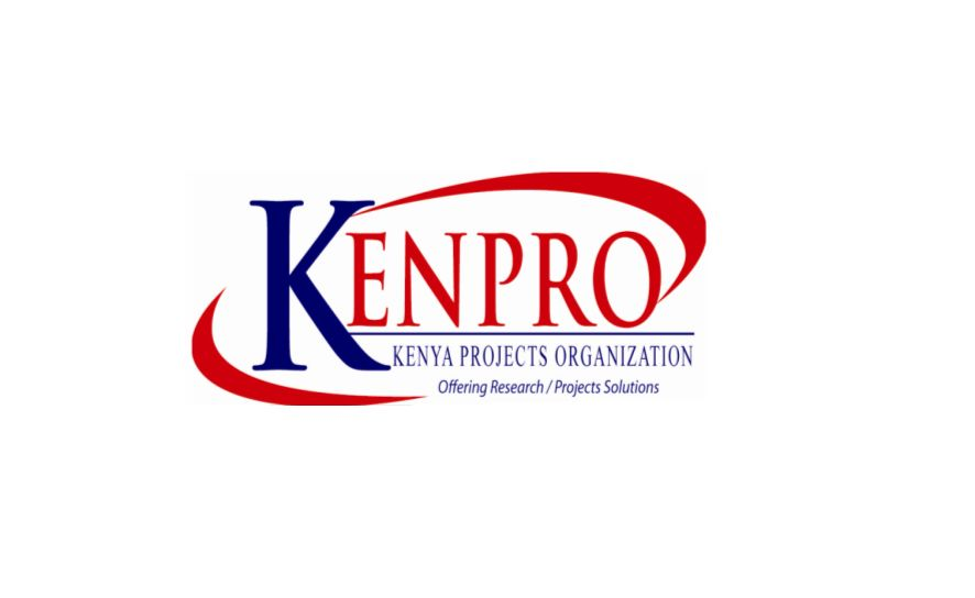 Kenya Projects Organization (KENPRO)
