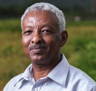 Abdelbagi Ismail