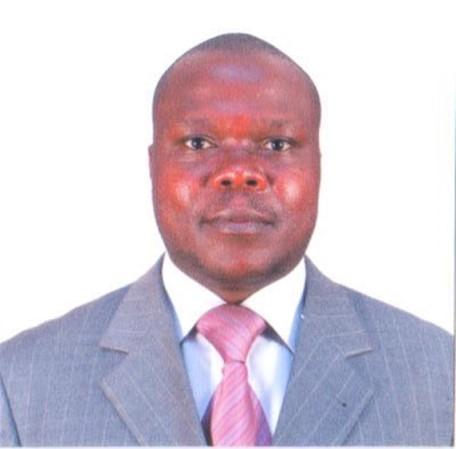 Ambrose Mugisha