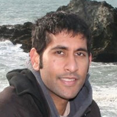 Amit Wadhwa