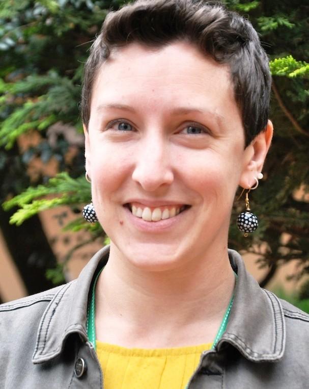 Christine Lamanna
