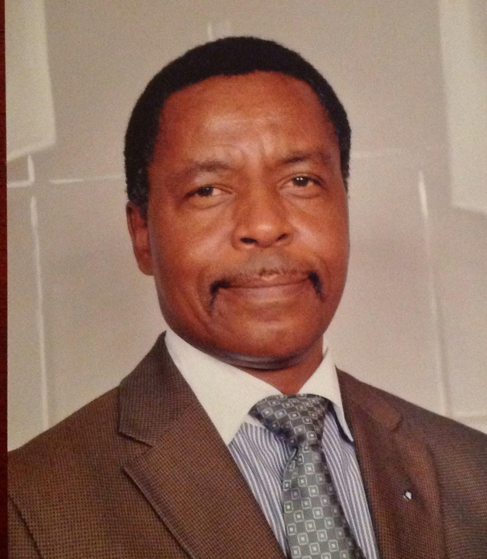 Dyborn Charlie Chibonga