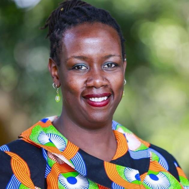Wanjiru Kamau-Rutenberg