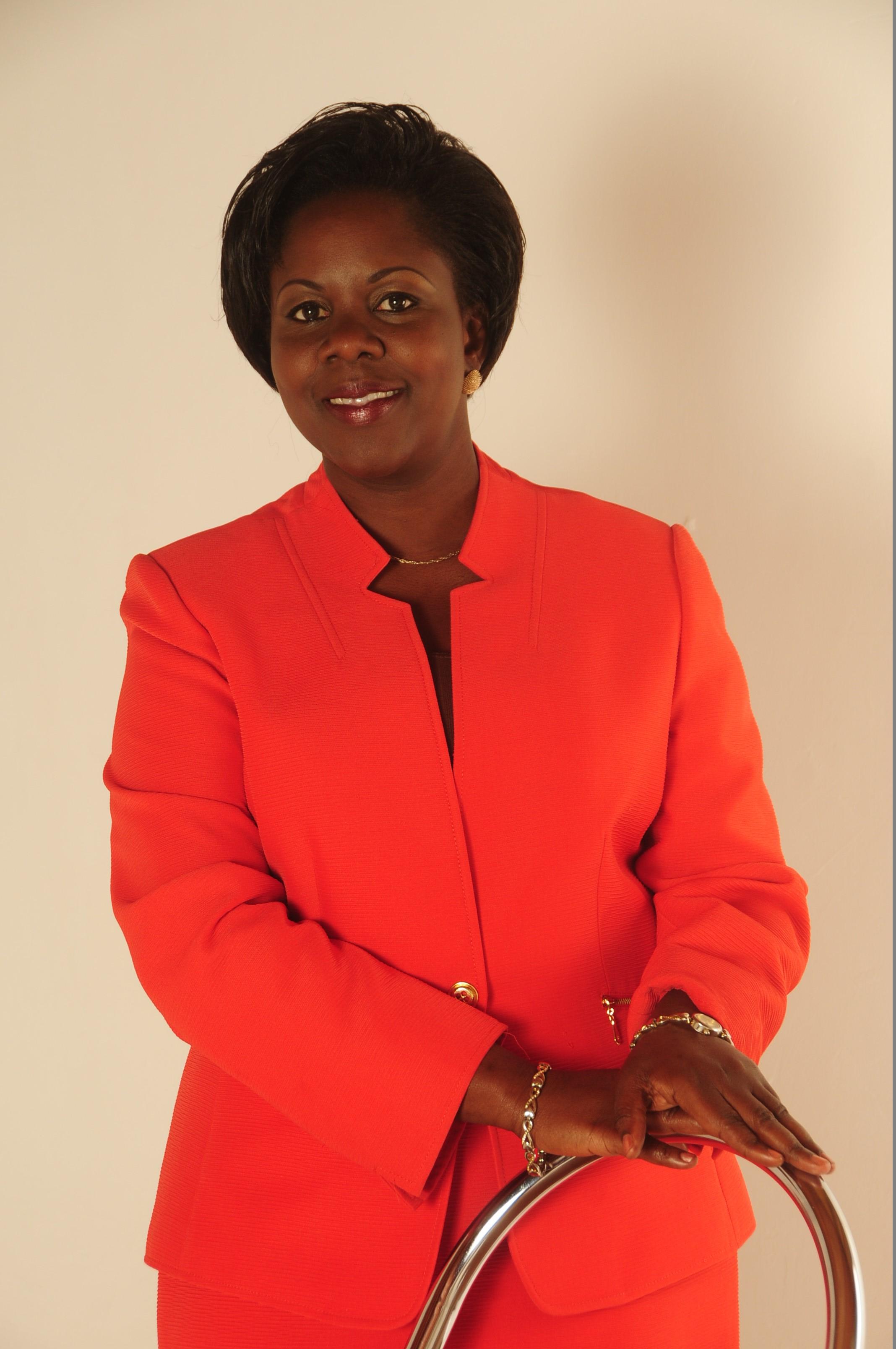 Edith Ofwona