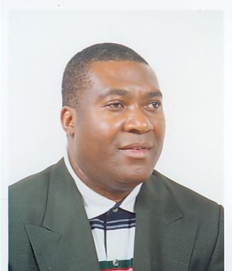 James Mbata