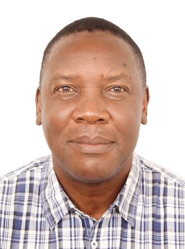 James Mutonyi