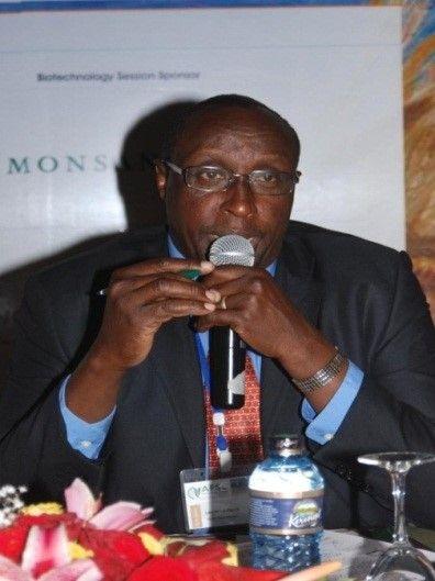 Lawrence Kiguro