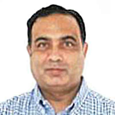 Prof. Dr. Shahbaz Khan
