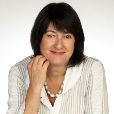 Dr. Regina Moench-Pfanner